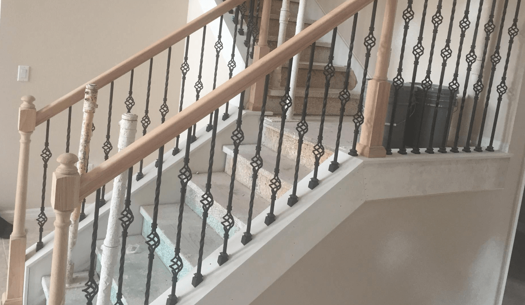 8 Types Of Prefabricated Stairs To Choose From For Your Home!