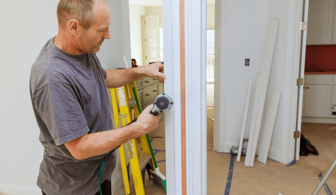 Let A Trim Carpenter Help You Choose The Right Trim When Building!