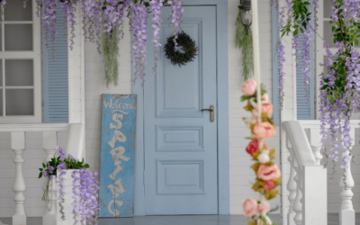 How to Find the Perfect Front Door for My Home?